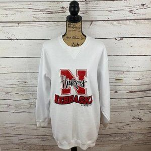 VTG Nebraska Huskers Sweatshirt